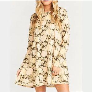 NWOT Show Me Your Mumu Harrison Babydoll Dress